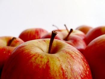 "Gesundheit Bild oben piqs.de, naliha, ""Äpfel"" (CC BY 2.0 DE)"