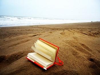 "Wissenswertes Bild oben piqs.de, Alfred Lohmann, ""Orange Sea"" (CC BY 2.0 DE)"