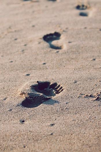 Die Sache mit dem Glück Ratgeber Bild mittig unsplash.com, Chris Sardegna