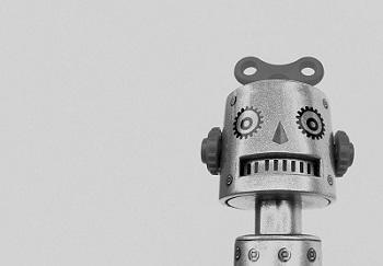 Sind Haushaltsroboter die Zukunft? Bild oben unsplash.com, Florian Klauer
