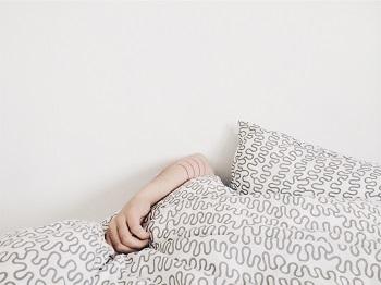 Warum Schlaf gesund macht Erfahrung Bild unten
