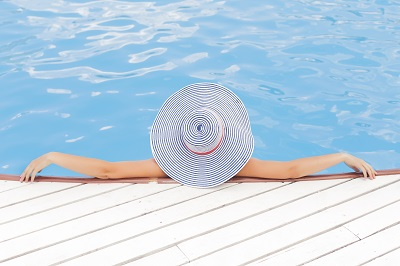 Tipps für einen angenehmen Badetag Ratgeber Bild mittig
