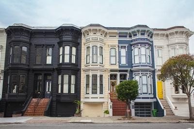 Haus oder Wohnung verkaufen oder vermieten Bild oben