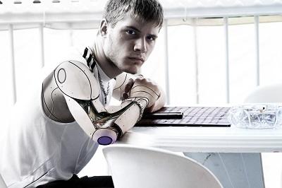 Sind Roboter die Zukunft? Ratgeber Bild mittig