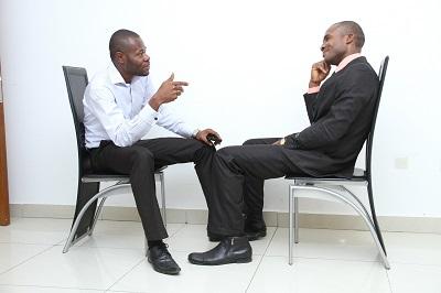 Manieren als Schlüssel zum Erfolg Ratgeber Bild mittig