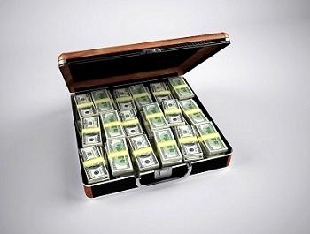 Der Zusammenhang zwischen Optimismus und finanzieller Situation Bild oben