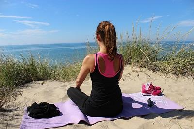 Tipps für ein freieres Leben Ratgeber Bild mittig