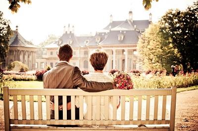 Tipps für eine lange Ehe Ratgeber Bild mittig
