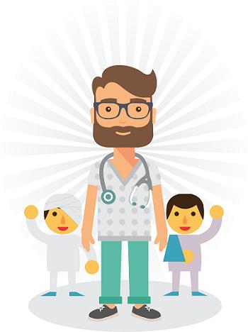 Regeln für den nächsten Arztbesuch Ratgeber Bild mittig