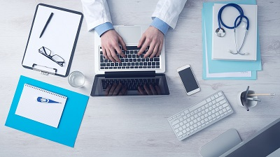 Regeln für den nächsten Arztbesuch Erfahrung Bild unten