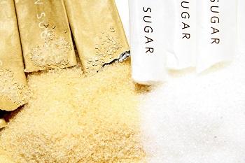 Alles über Zucker Bild oben
