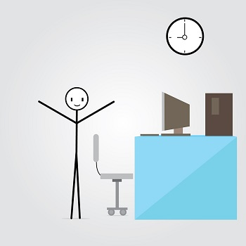 Erfolgreiche Mitarbeitermotivation Bild oben