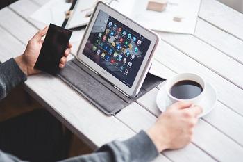 Branchen, die sich der Digitalisierung widersetzen Erfahrung Bild unten