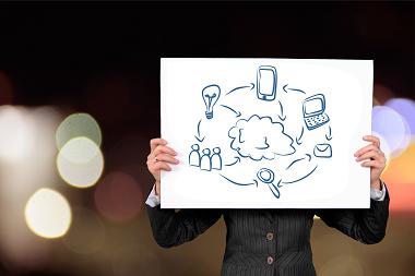 Mit Geschenkideen die Kundenbeziehung verbessern Anleitung Bild mittig-oben