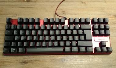 Mechanische Tastaturen für Arbeit und Gaming Ratgeber Bild mittig