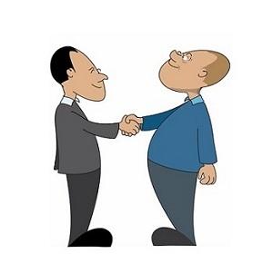 Tipps für clevere Verhandlungen Bild oben
