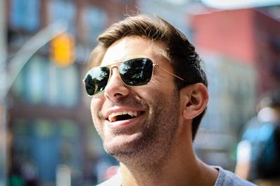 Lebenslang gesunde Zähne: Zahnverlust vorbeugen Ratgeber Bild mittig
