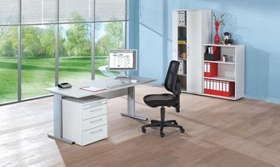 Der ergonomische Arbeitsplatz Anleitung Bild mittig-oben