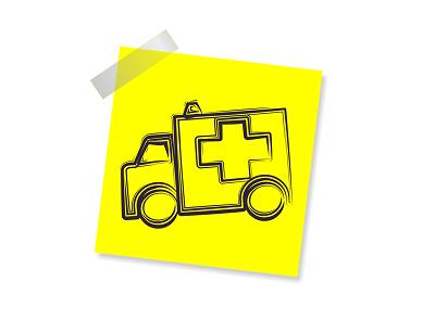 Tipps bei kleinen und großen Unfällen Bild oben