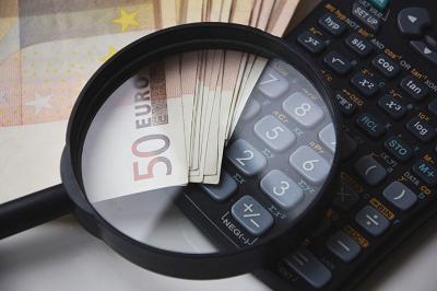 Finanzen Ratgeber Bild mittig
