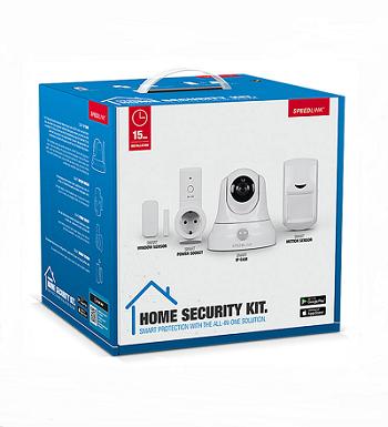 Sicherheitsanlagen für Zuhause Anleitung Bild mittig-oben