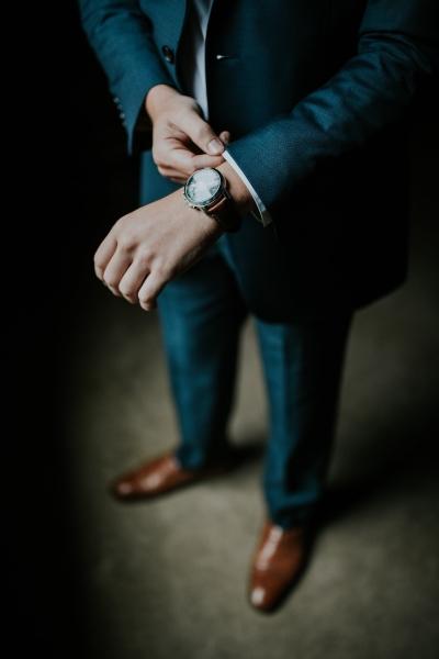 Tipps für die Wahl der richtigen Armbanduhr Anleitung Bild mittig-oben