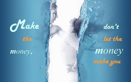 Tipps, wie man in Beziehungen mit Geldfragen umgehen sollte Bild oben