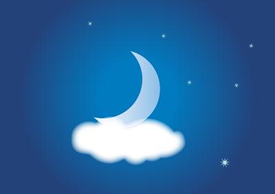 Strategien für einen guten Schlaf Erfahrung Bild unten