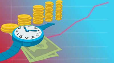 Passives Einkommen mit P2P Krediten Bild oben