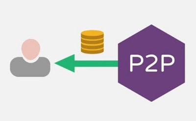 Passives Einkommen mit P2P Krediten Anleitung Bild mittig-oben