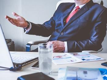 Tipps für einen guten Umgang mit dem Chef Ratgeber Bild mittig