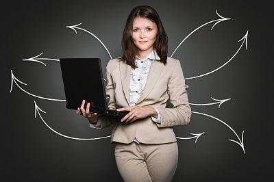 Tipps für einen erfolgreichen Start im neuen Unternehmen Erfahrung Bild unten