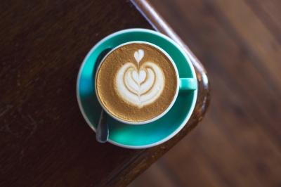 Kaffee Alternativen Bild oben