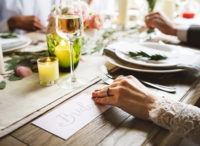Heiraten in der Großstadt: Mehr erleben wo das Leben tobt Erfahrung Bild unten