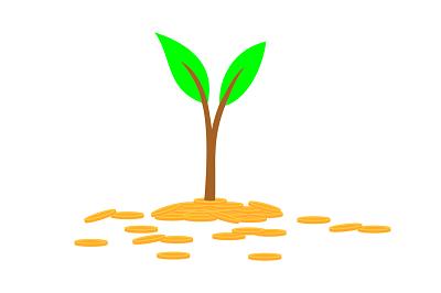 Passives Investieren mit ETFs Bild oben