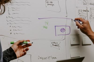 Datenschutz: Wann ist externe Beratung sinnvoll?  Erfahrung Bild unten unsplash.com, Kaleidico