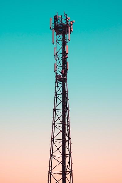Das 5G Internet könnte mit Blockchains noch besser funktionieren Bild oben unsplash.com, Thomas Millot