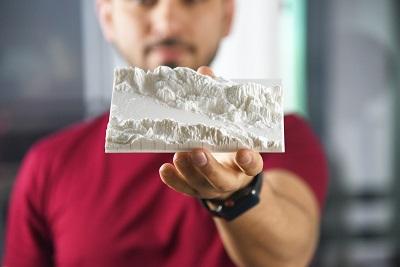 Startups setzen vermehrt auf Prototypen aus dem 3D Drucker Bild oben unsplash.com, Amin Hasani