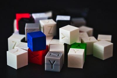 Startups setzen vermehrt auf Prototypen aus dem 3D Drucker Anleitung Bild mittig-oben pixabay.com, Ippicture