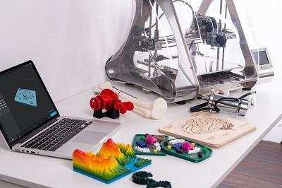 Startups setzen vermehrt auf Prototypen aus dem 3D Drucker Ratgeber Bild mittig unsplash.com, ZMorph Multitool 3D Printer