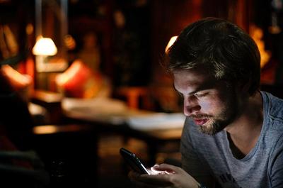 Zukunftstechnologie: Smartphones von morgen können (noch) mehr  Ratgeber Bild mittig unsplash.com, Eddy Billard