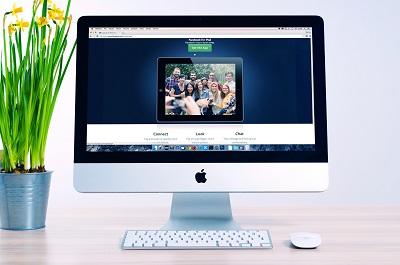 Internet: Potenzial für den Einzelhandel Bild oben