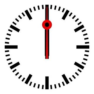 Öffnungszeiten in Deutschland Bild oben Wikipedia Creative Commens 3.0