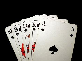 """Deutschland deine Casinos Bild oben piqs.de, Lisa Spreckelmeyer, """"Royal Flush"""" (CC BY 2.0 DE)"""