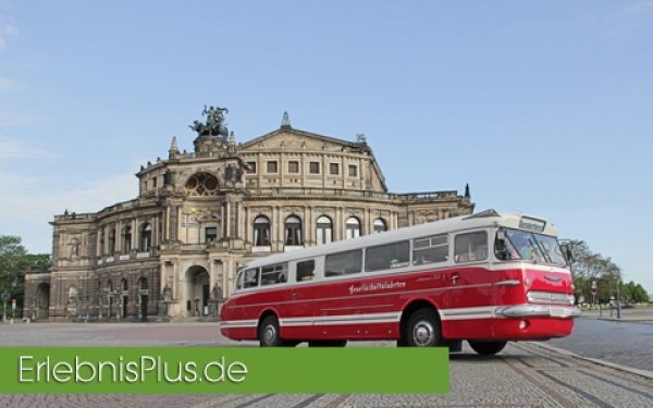 erlebnisplus oldtimerbus limousine autovermietung dresden. Black Bedroom Furniture Sets. Home Design Ideas