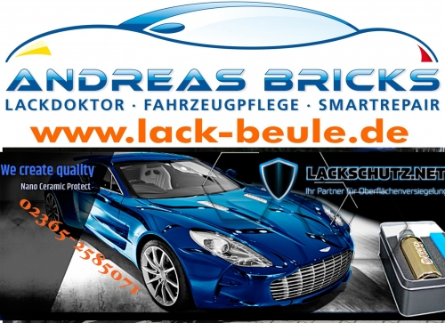 Andreas Bricks