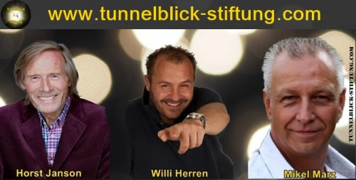 Tunnelblick Stiftung