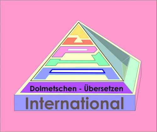 ALPHA-International Dolmetscher & Übersetzer