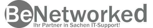 BeNetworked | Ihr Partner in