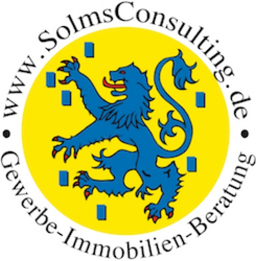 SOLMS CONSULTING Gewerbe-Immobilien-Beratung